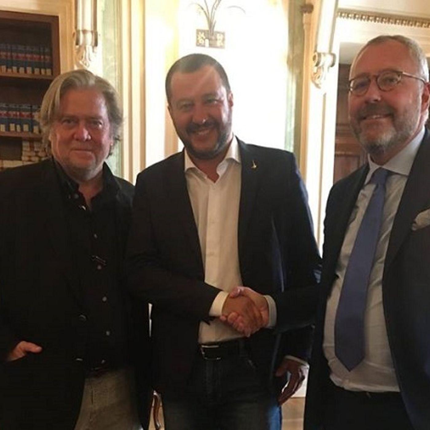 EXTRA I EUROBANNON: dentro The Movement