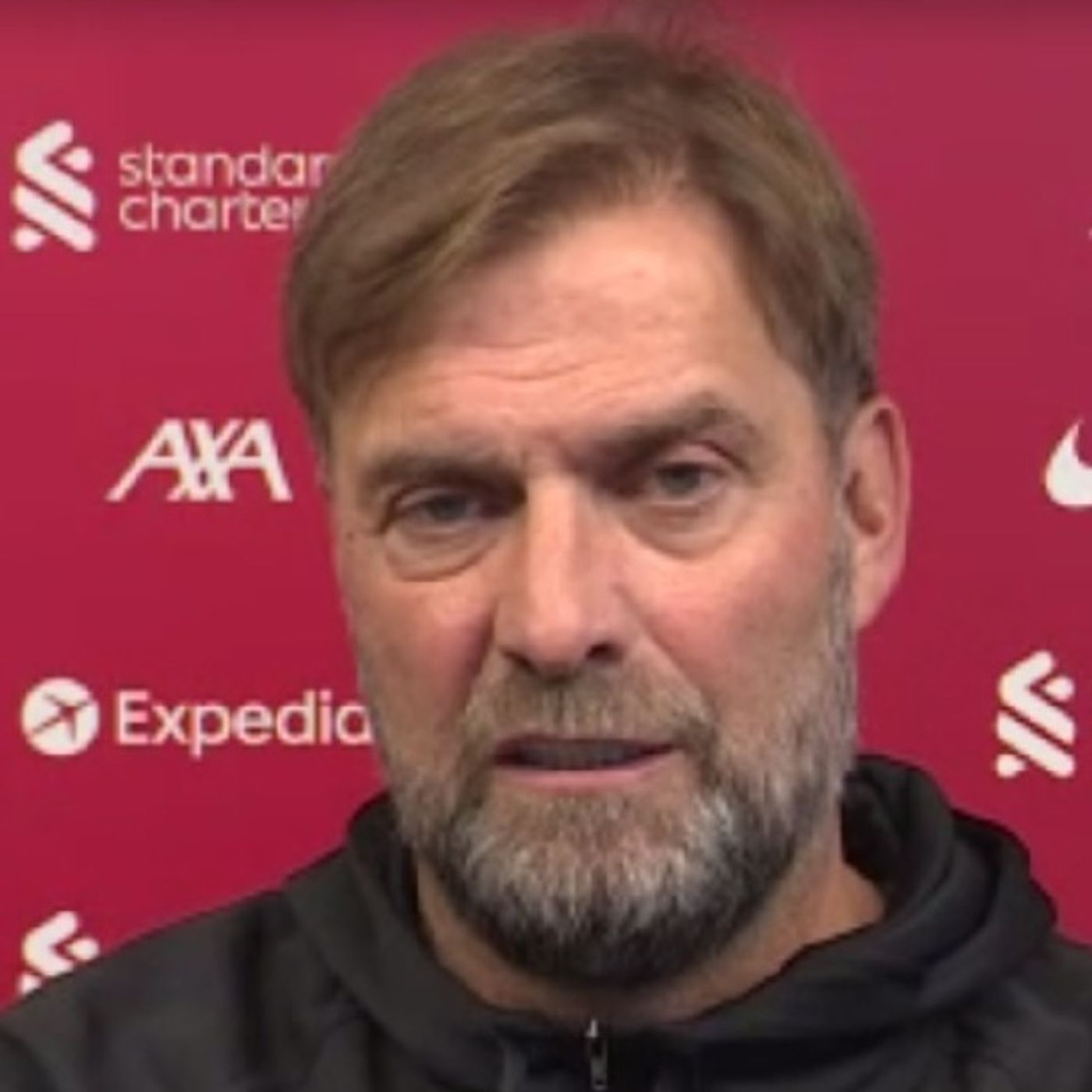 Press Conference: Jurgen Klopp reveals Alisson and Fabinho decision plus Curtis Jones injury and gives thoughts on Newcastle United takeover