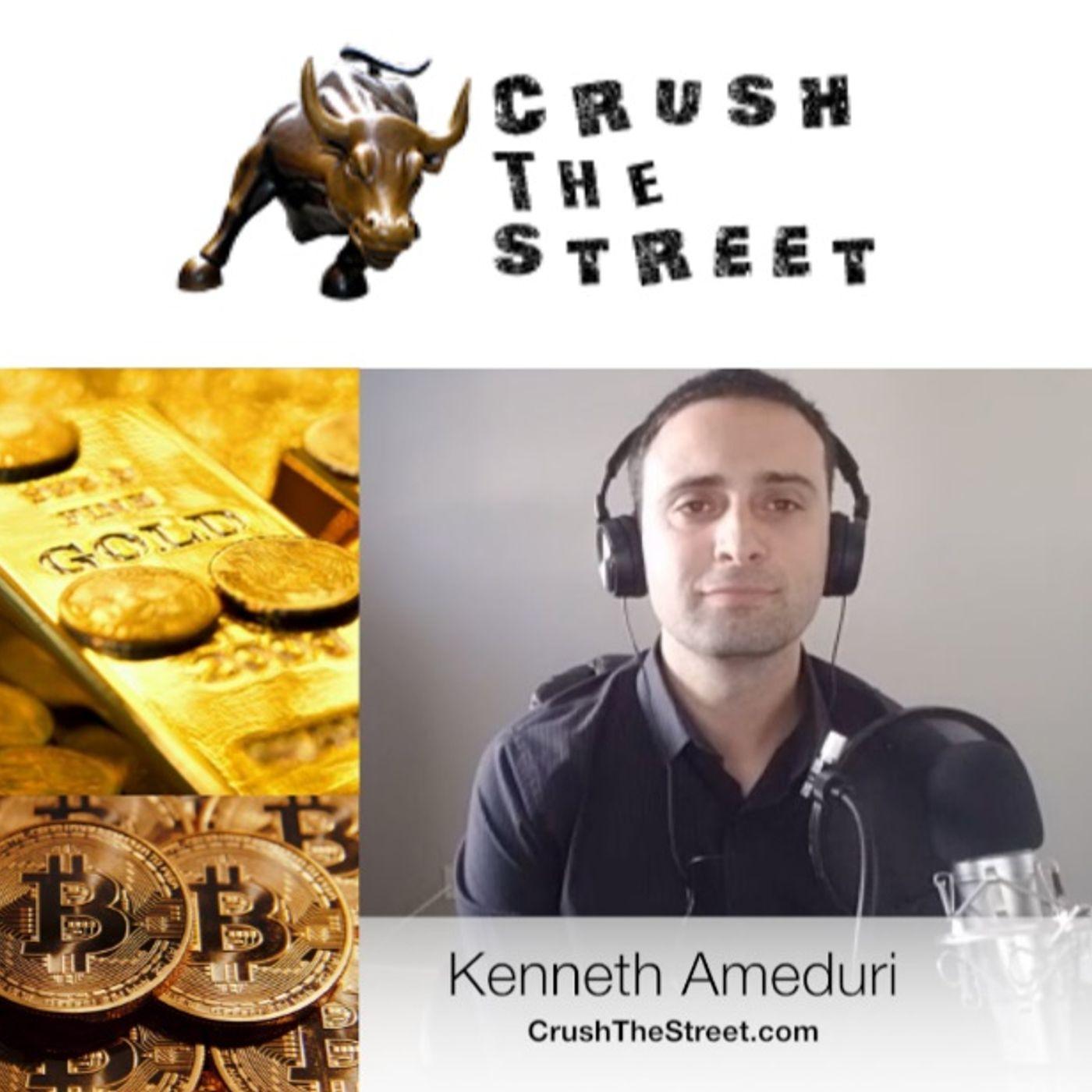 Crush the Street