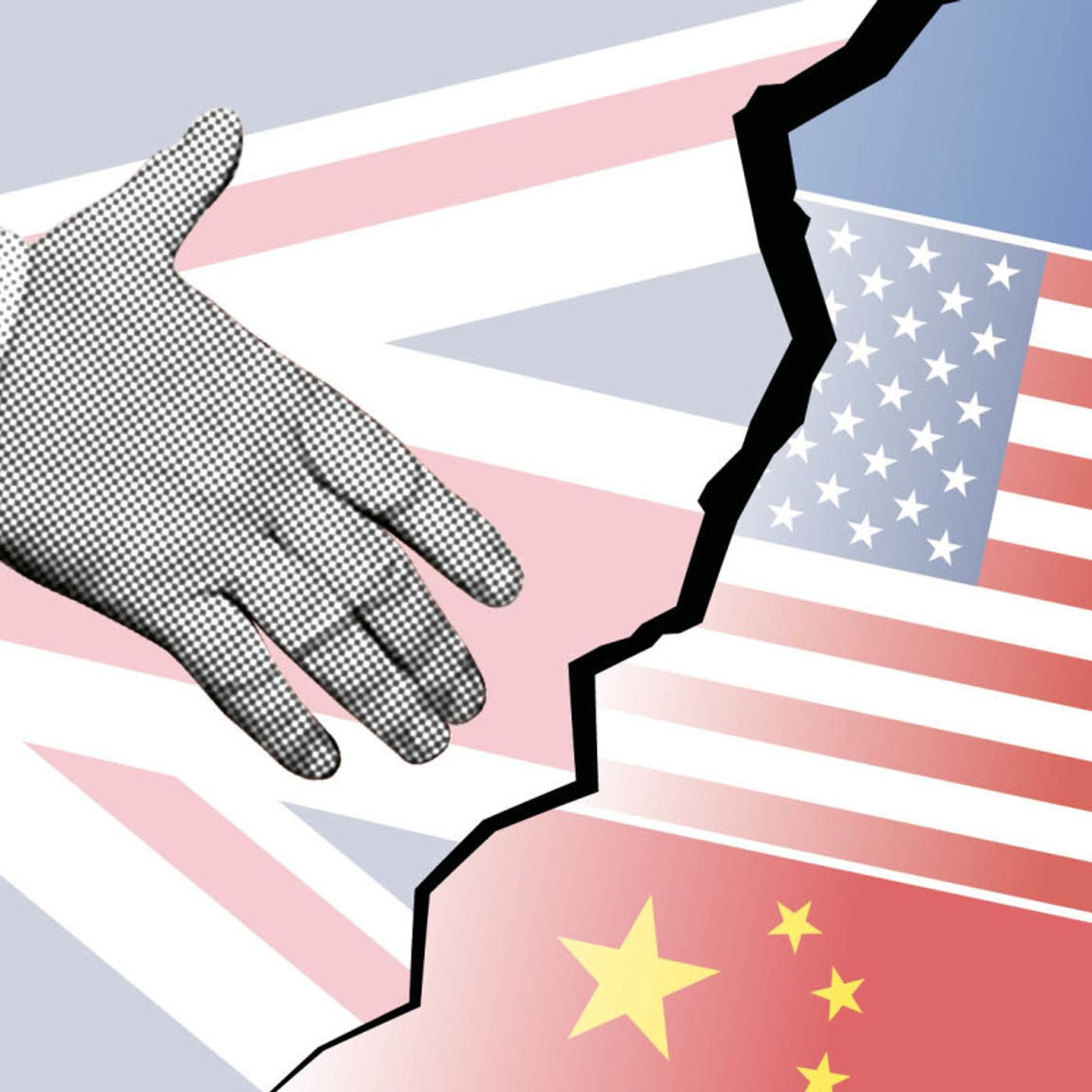Brexit's Trade & Defense Remains US Shaped