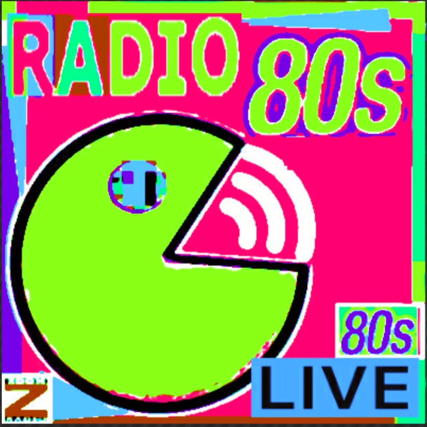 LIVE 80s Radio Flashbacks