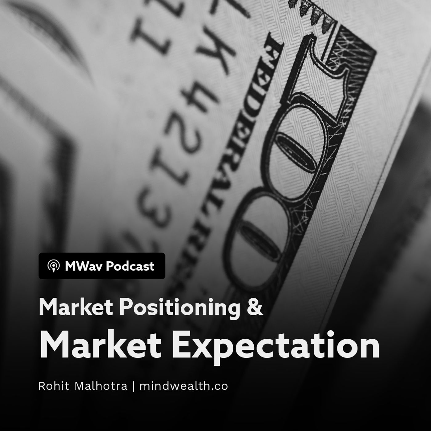 Forex Trading 3 – Going Deeper - Market Positioning and & Market Expectation