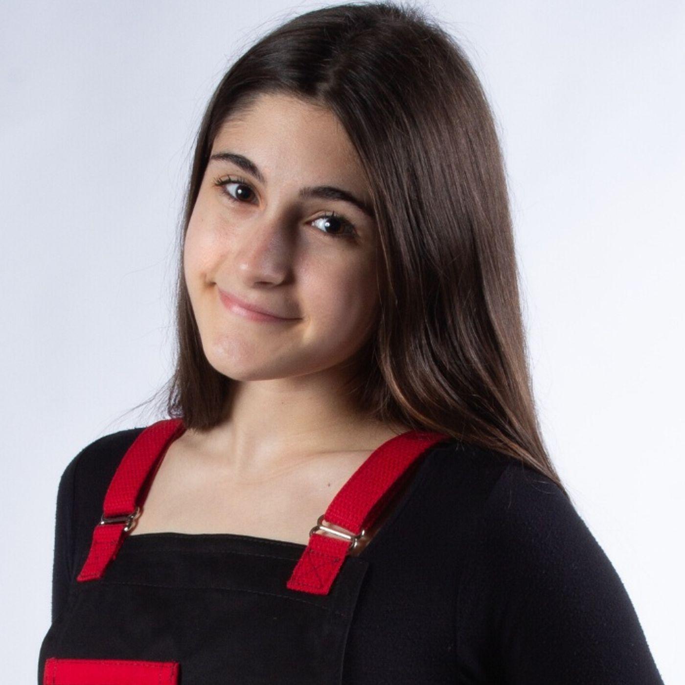 Ariana Feygin