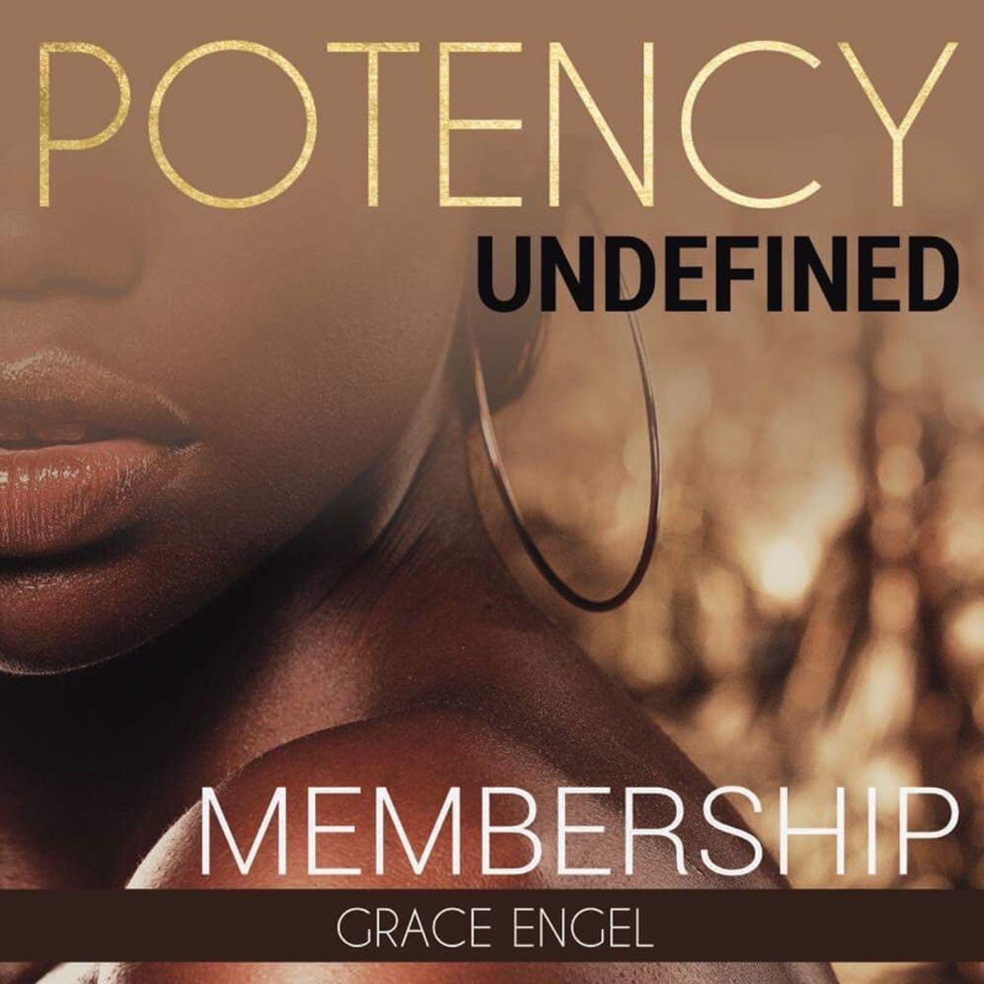 Episode 19 - Potency Undefined