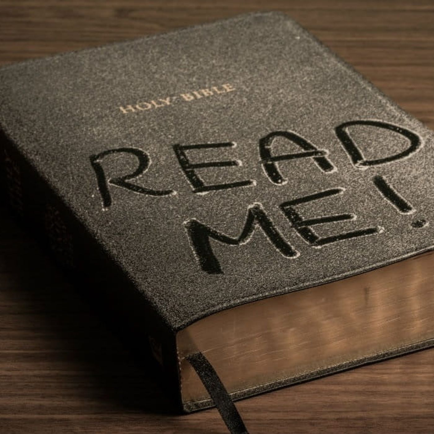 Why People Aren't Reading The Bible