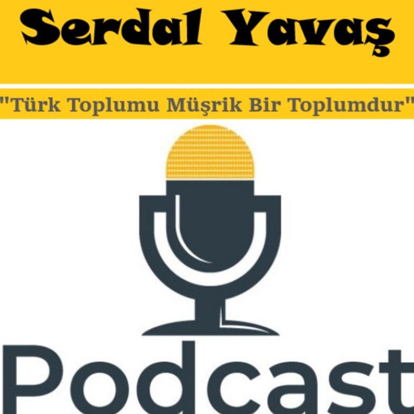 Türk Toplumu Müşrik Bir Toplumdur
