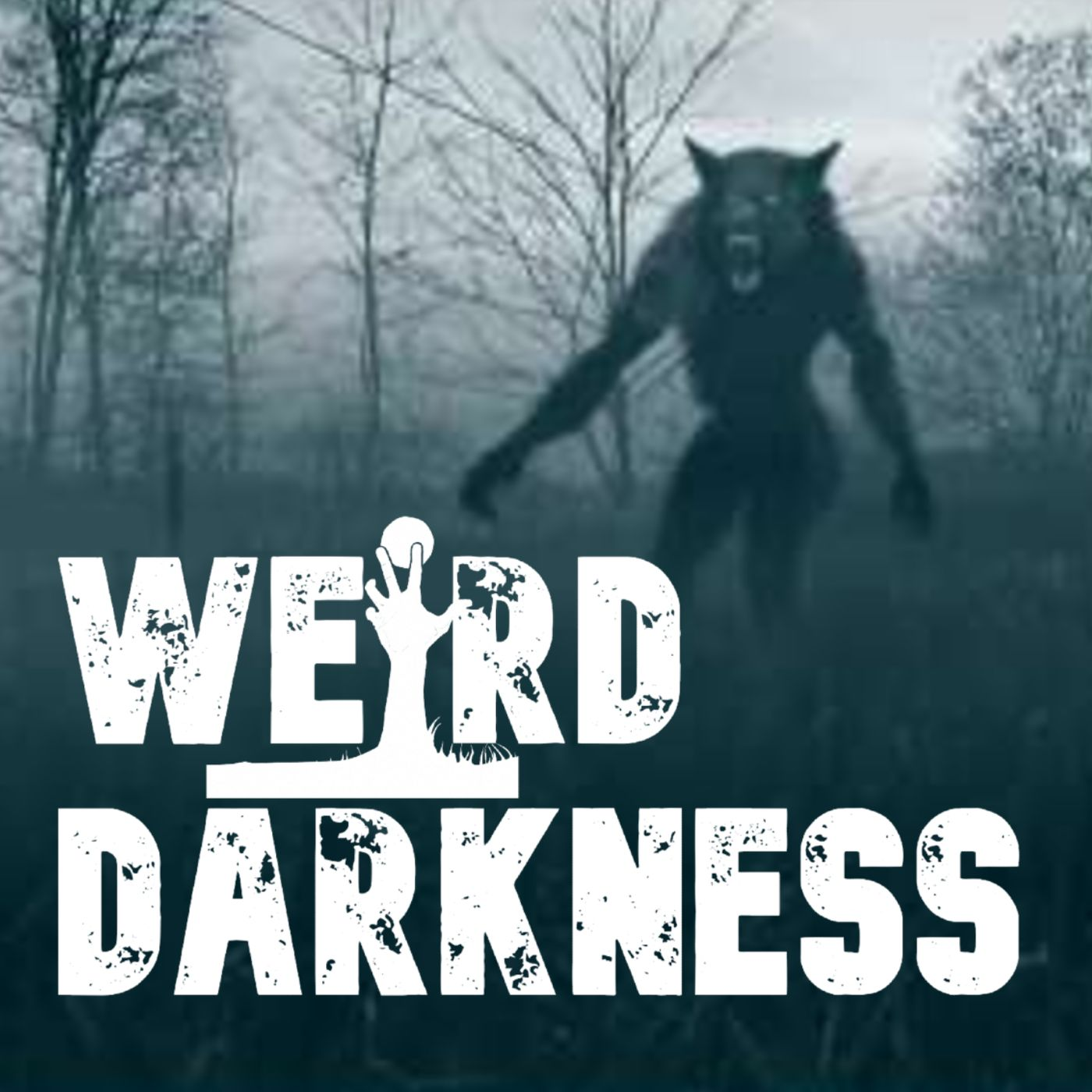 THE NEVADA TRIANGLE, THE BRAY ROAD BEAST, AND MORE! #WeirdDarkness