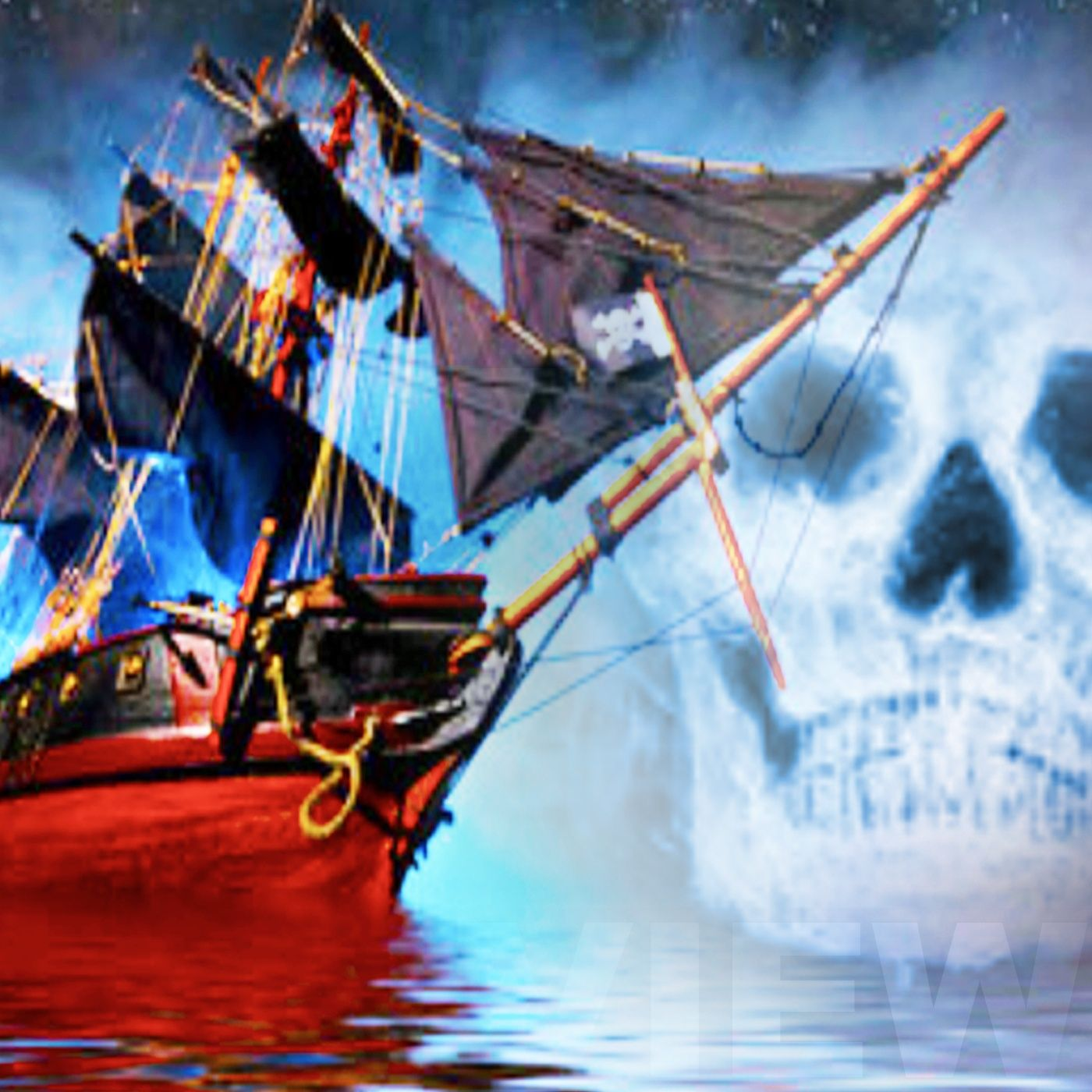 THE GHOST SHIP that was a secret for over a century (FULL STORY)