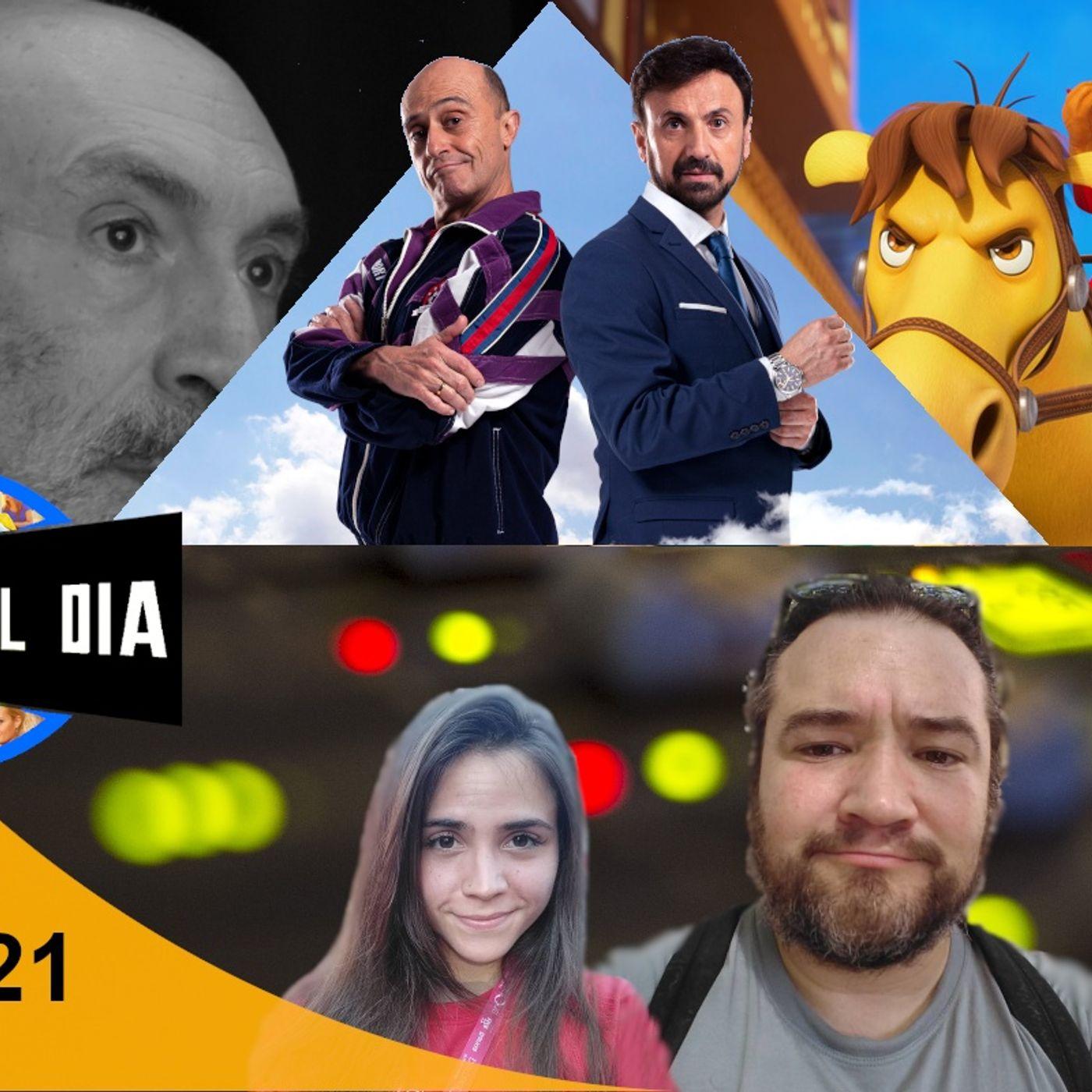 García y García | Ponte al día 459 (27/05/21)