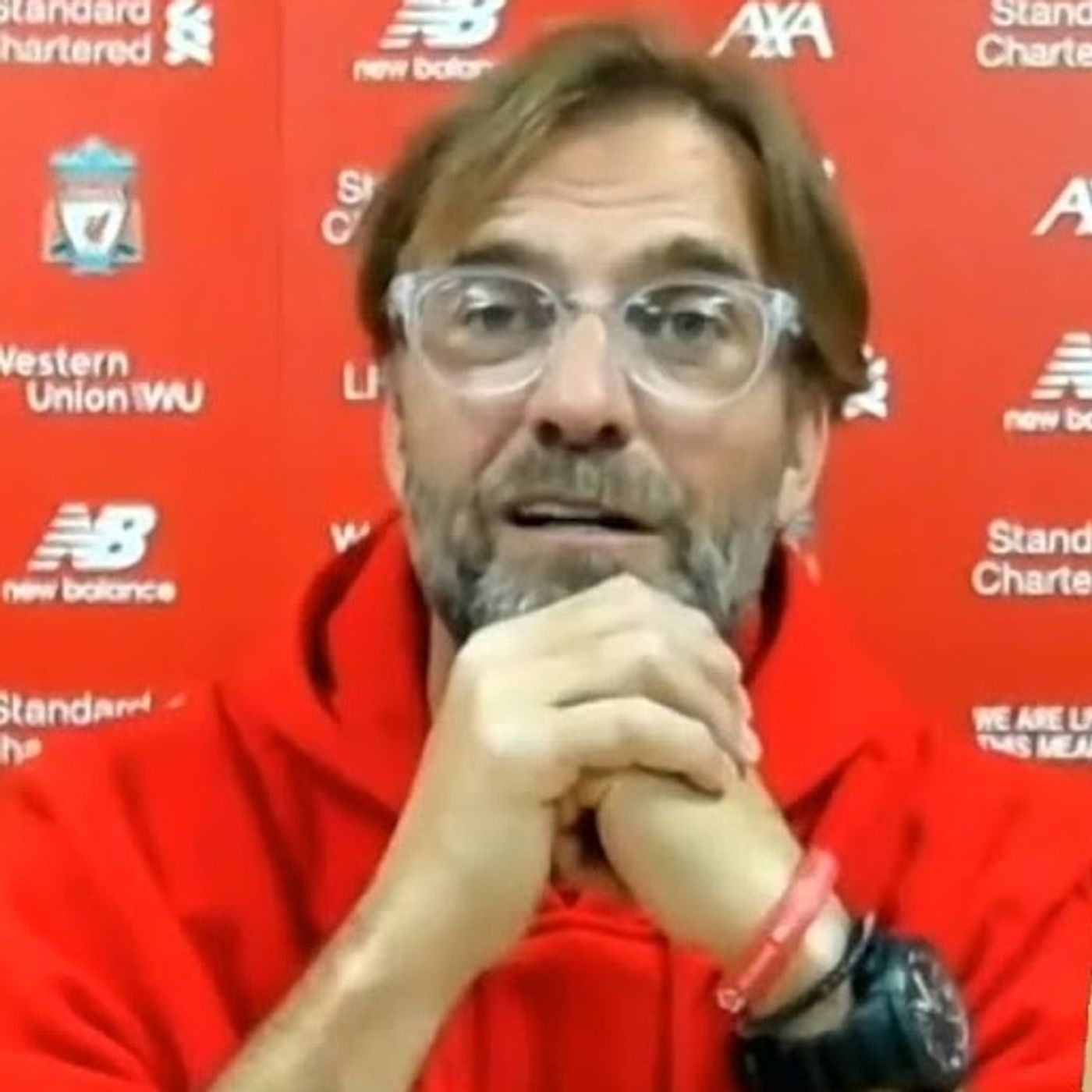 Press Conference: Jurgen Klopp speaks to media for first time since becoming a PREMIER LEAGUE CHAMPION