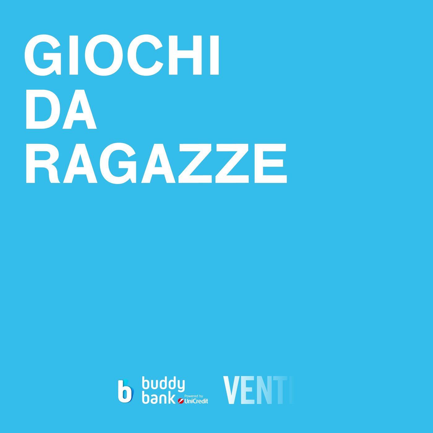 GIOCHI DA RAGAZZE, intervista a Giovanna Iannantuoni