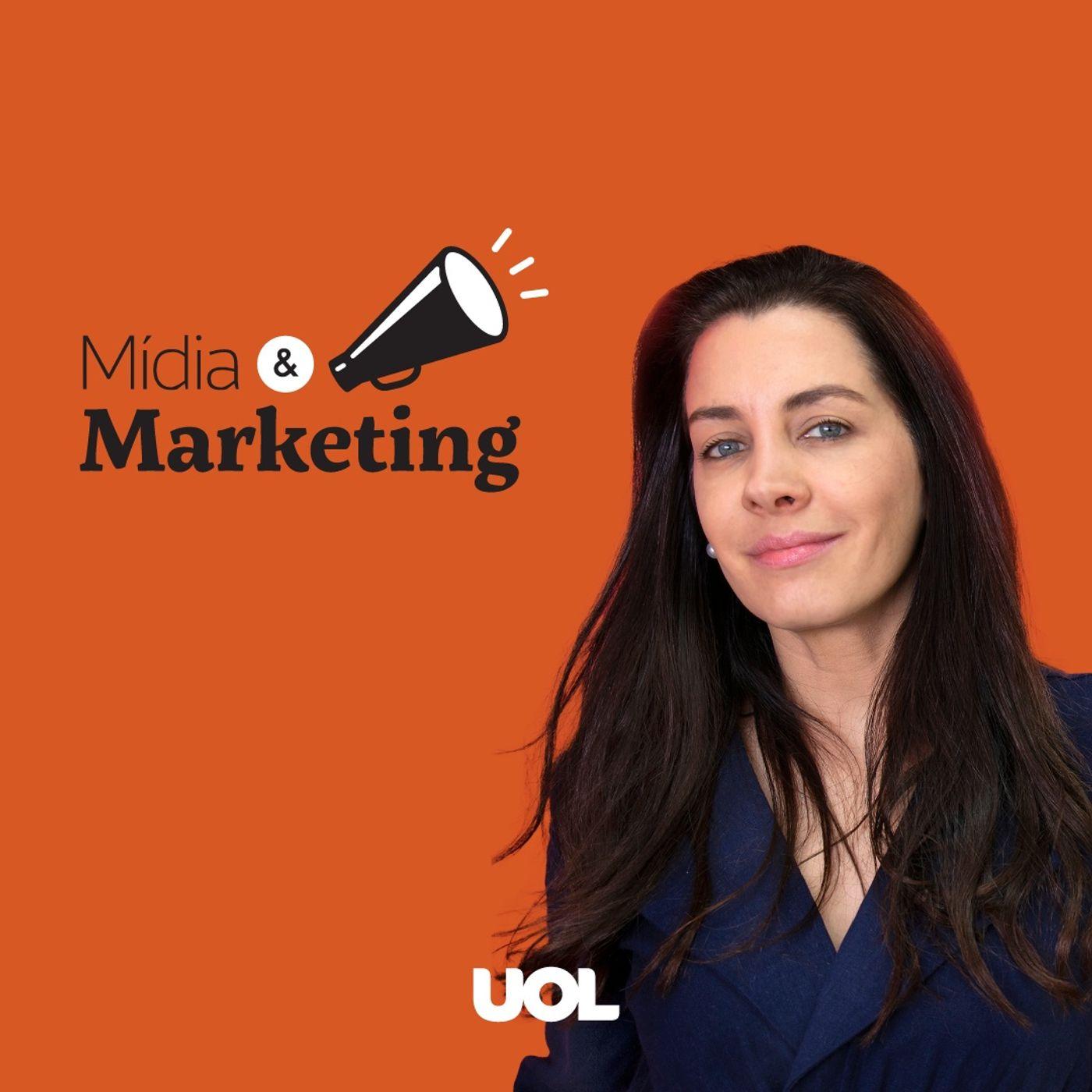 #90: Luciana Rodrigues, CEO da agência Grey