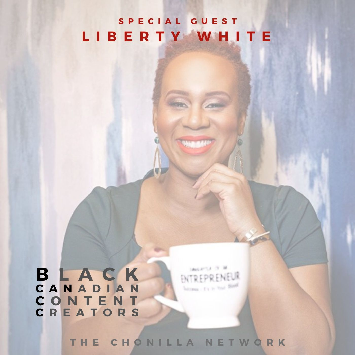 The Differences with Black Folks in Canada & USA w/ Liberty White @iamliberty (Part 2)