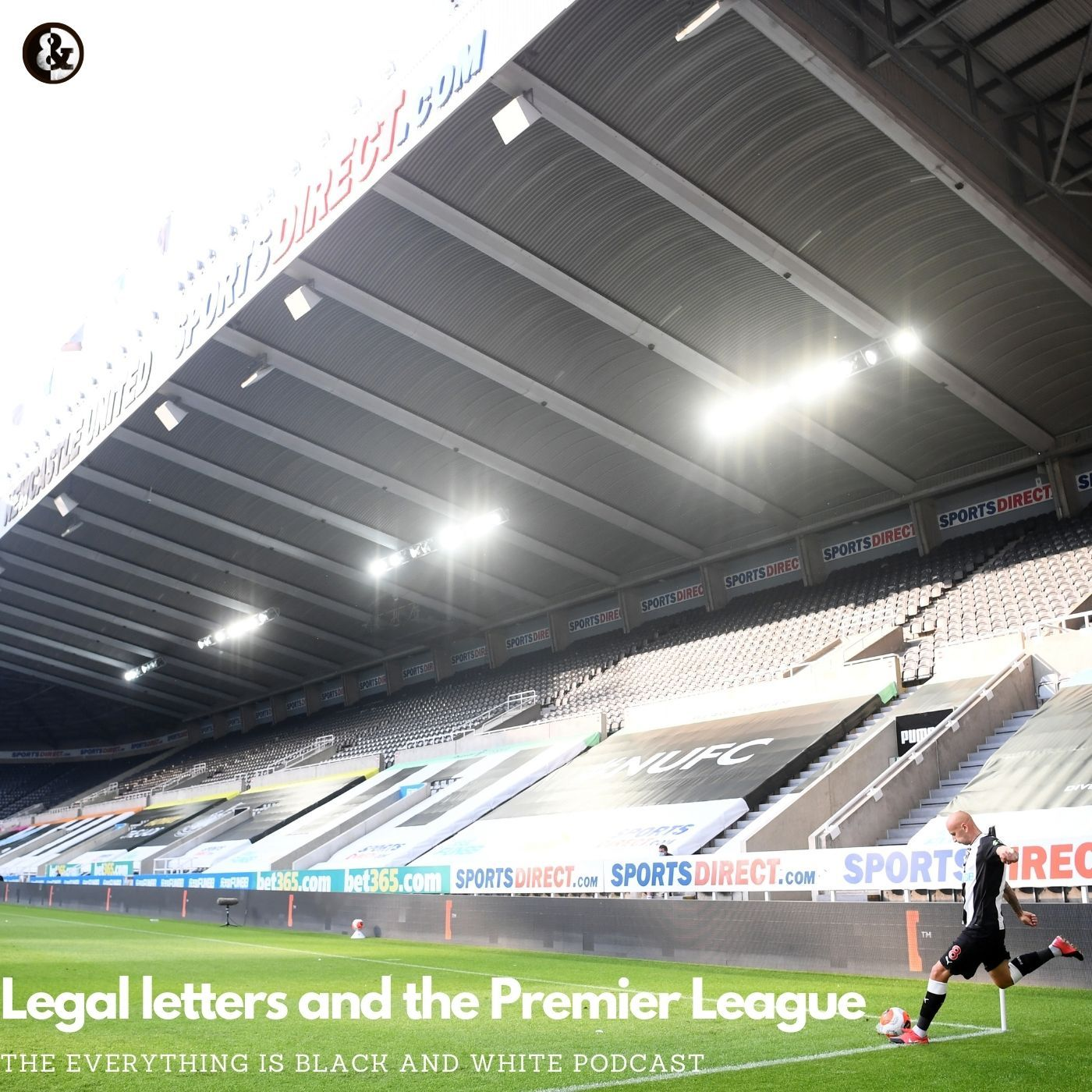 Legal letters, Reuben resignation, and Mike Ashley - just what is going on with the NUFC takeover