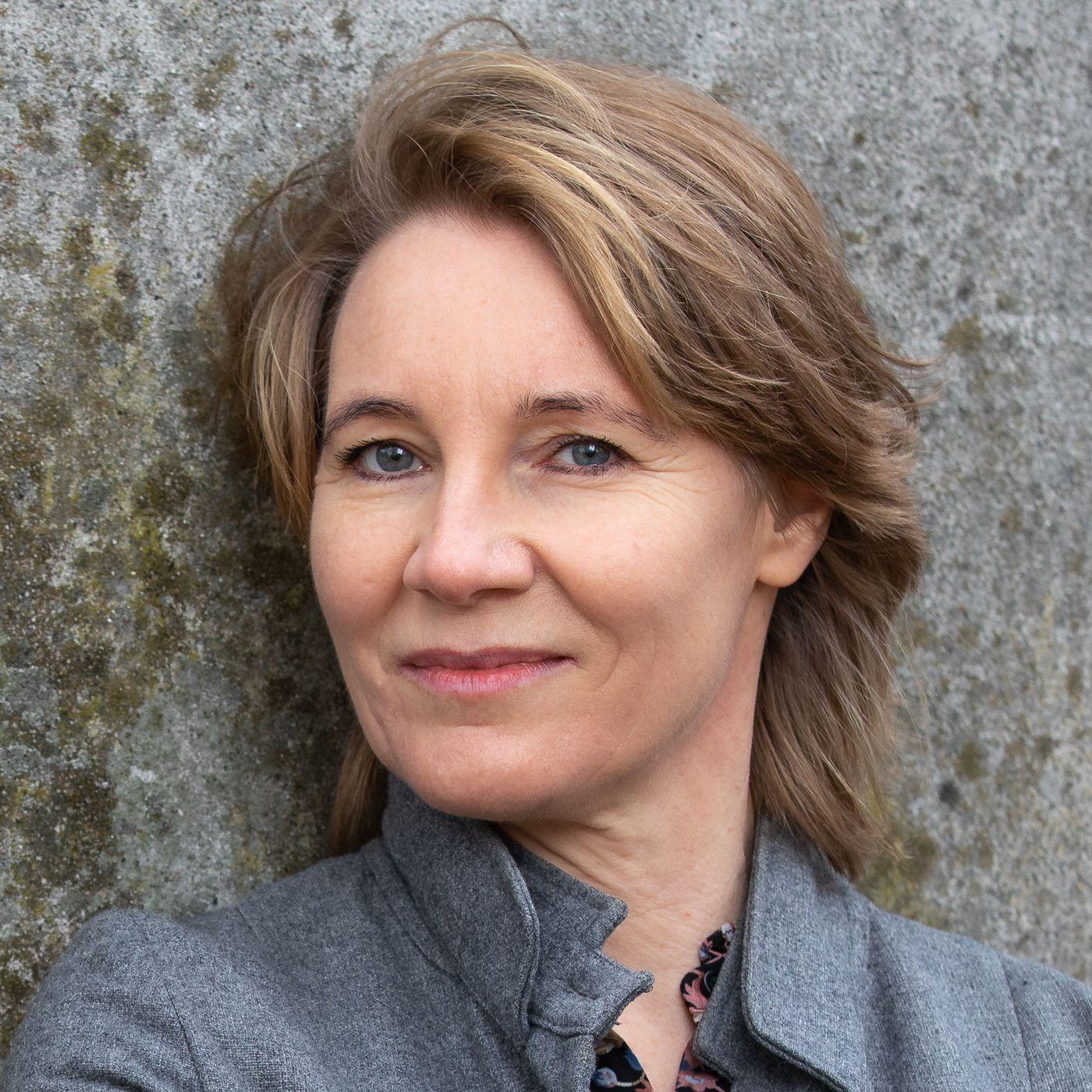 34: Nedsat udholdenhed - ved Margrethe Rhiger