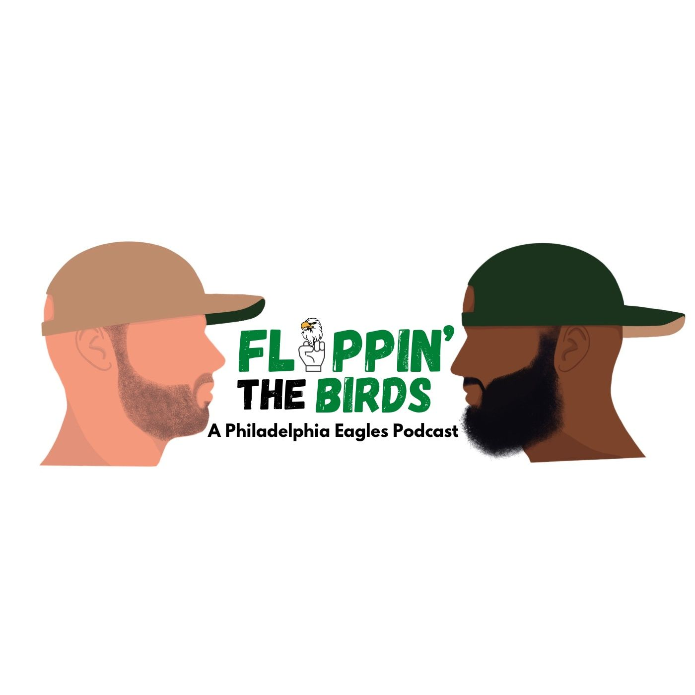 Flippin' the Birds: Eagles Draft Preview with Liam Jenkins | Ep80