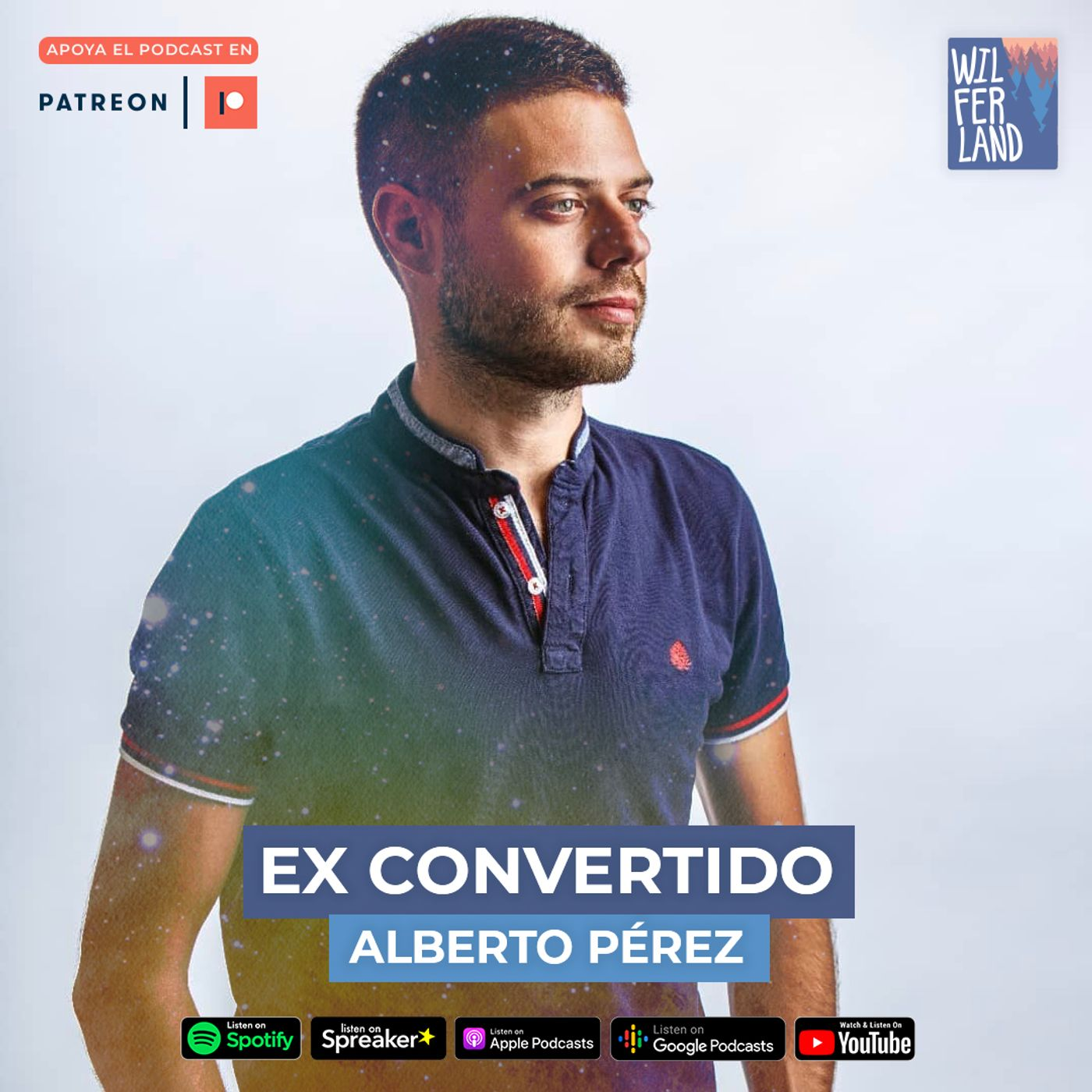 EX CONVERTIDO