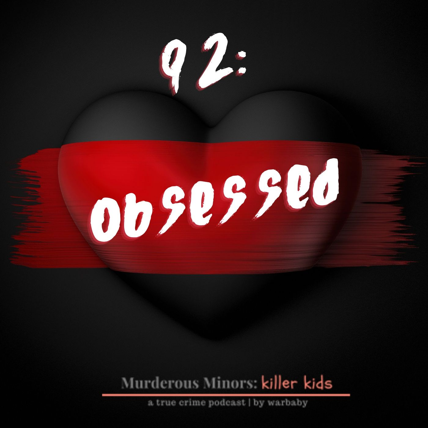 Obsessed (Jesus Campos, Jr - Thomas Griffiths)