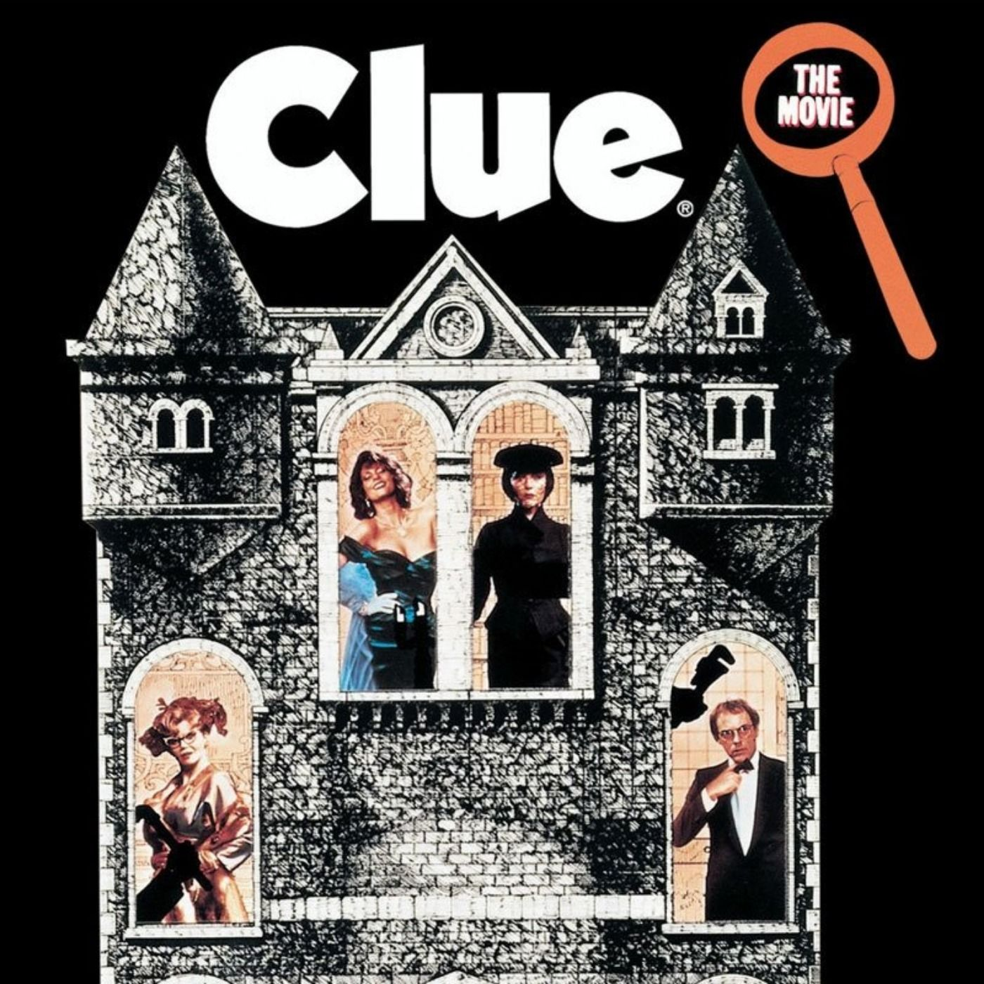 PODCAST CINEMA | critique du film CLUEDO | CinéMaRadio