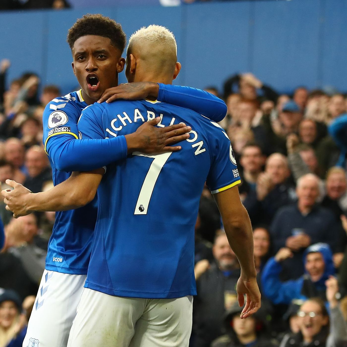 Royal Blue: Everton's transfer priorities as Gray & Townsend show promise as Blues begin with win
