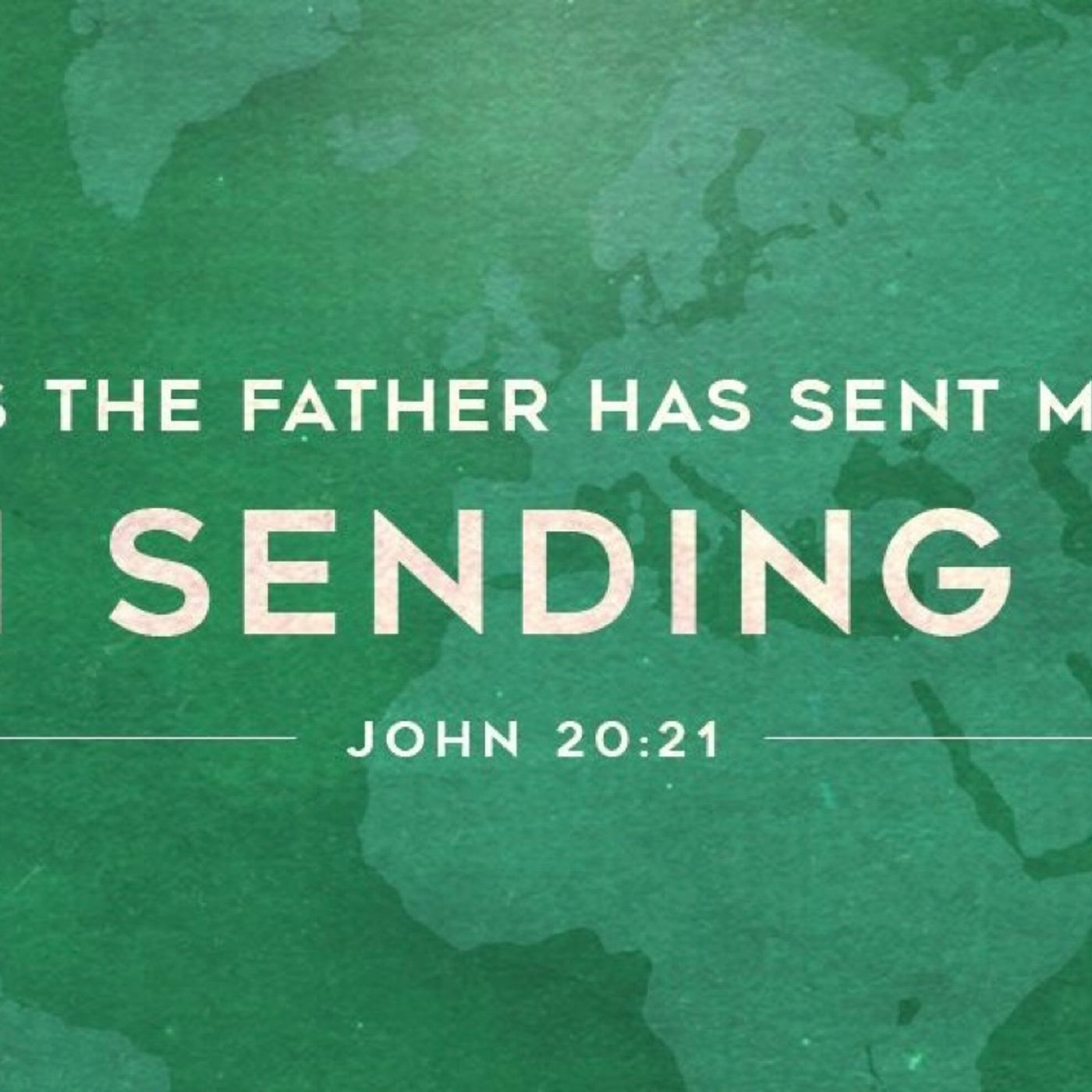 Sent on Kingdom assignment!