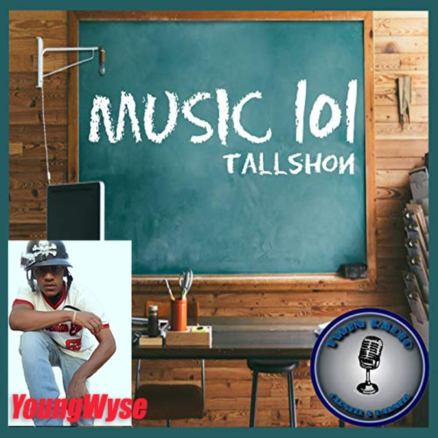 Music 101 EP 60 Ft Young Wyse