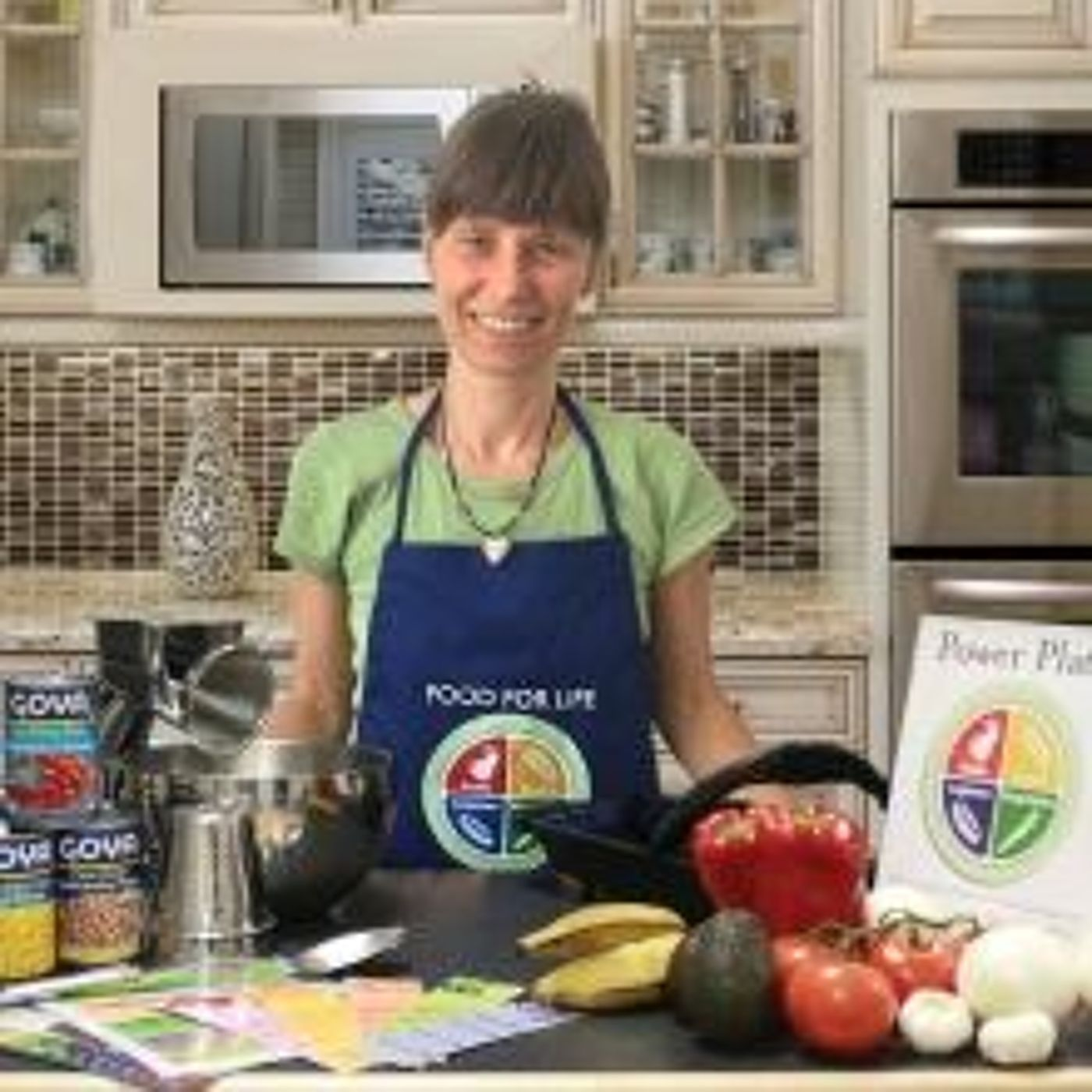 Petra Schulte on Food for Life