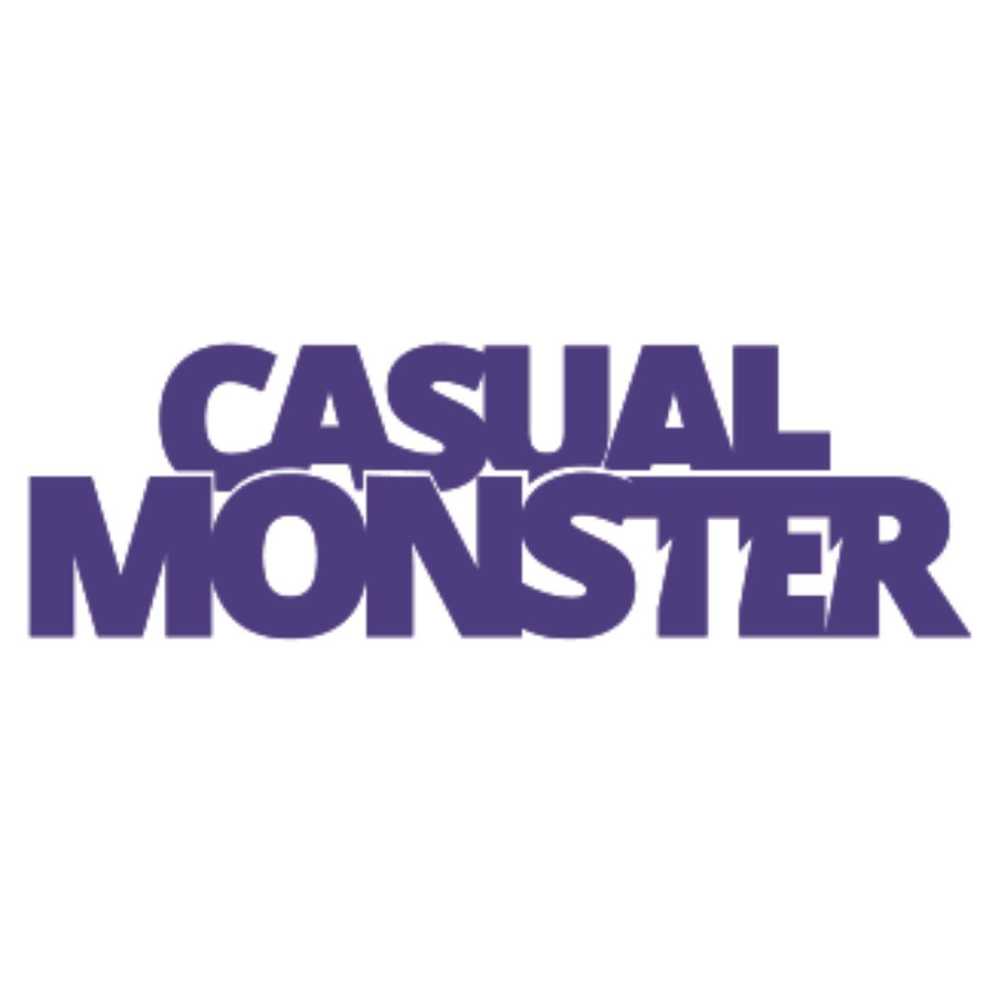 #73 Casual Monster Oyun Firmasının Kurucusu Eren Göç