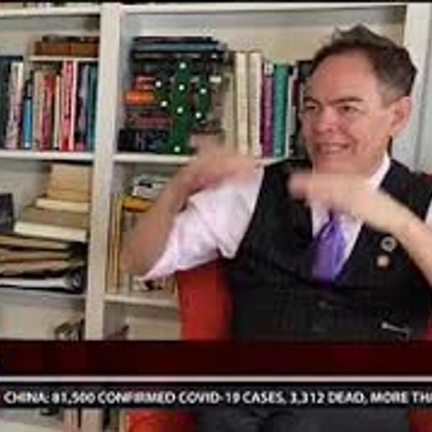 Keiser Report | The Bermuda Triangle of Pandemic | E1522
