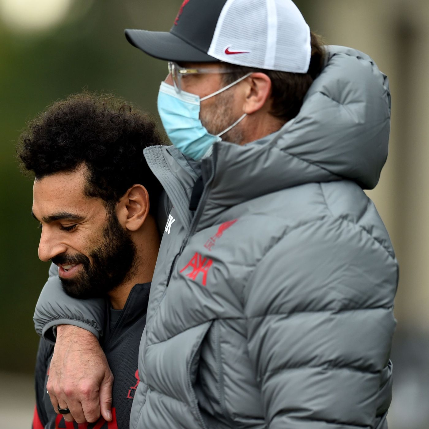 The Liverpool.com podcast: Mohamed Salah and the seven big contract decisions that will impact the Reds' transfer plans