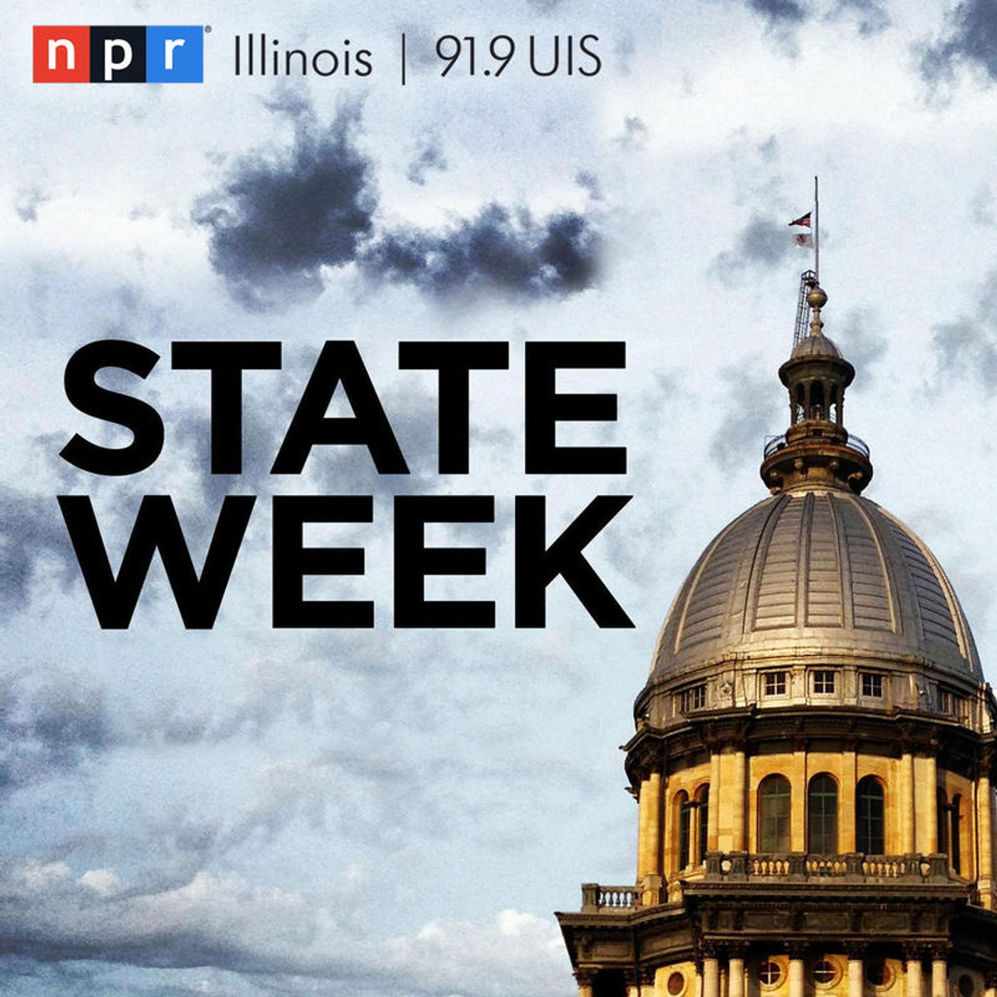 Heartland Newsfeed Radio Network: NPR Illinois' State Week (July 20, 2019)