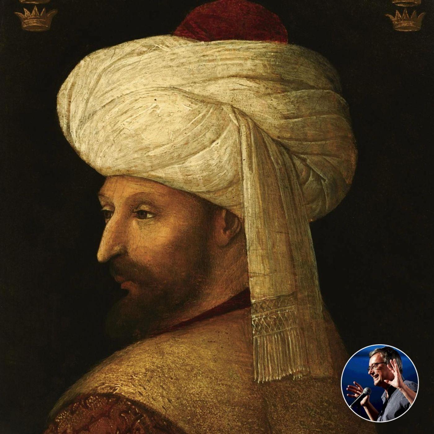 #134 L'Impero Ottomano (Ass. La Semina, 2015)