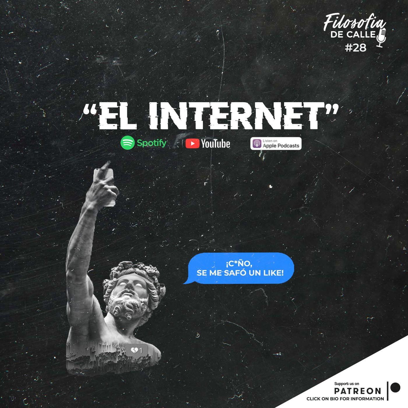 028. EL INTERNET