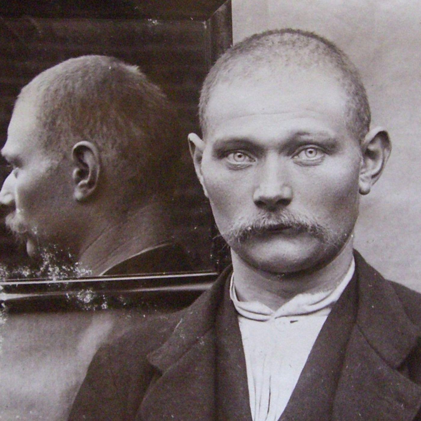 #4: tillæg – forbryderfotografier. Interview med Poul Duedahl