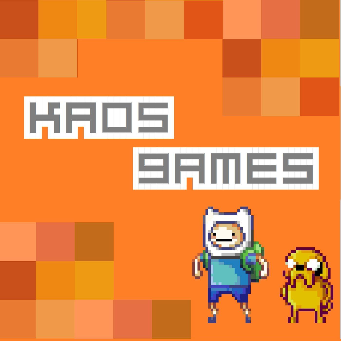 #KaosGames