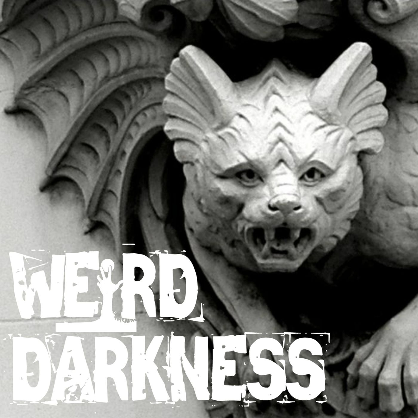 """""""THE DEMON LEAPER"""" and 7 More Scary TRUE Paranormal Horror Stories! #WeirdDarkness"""