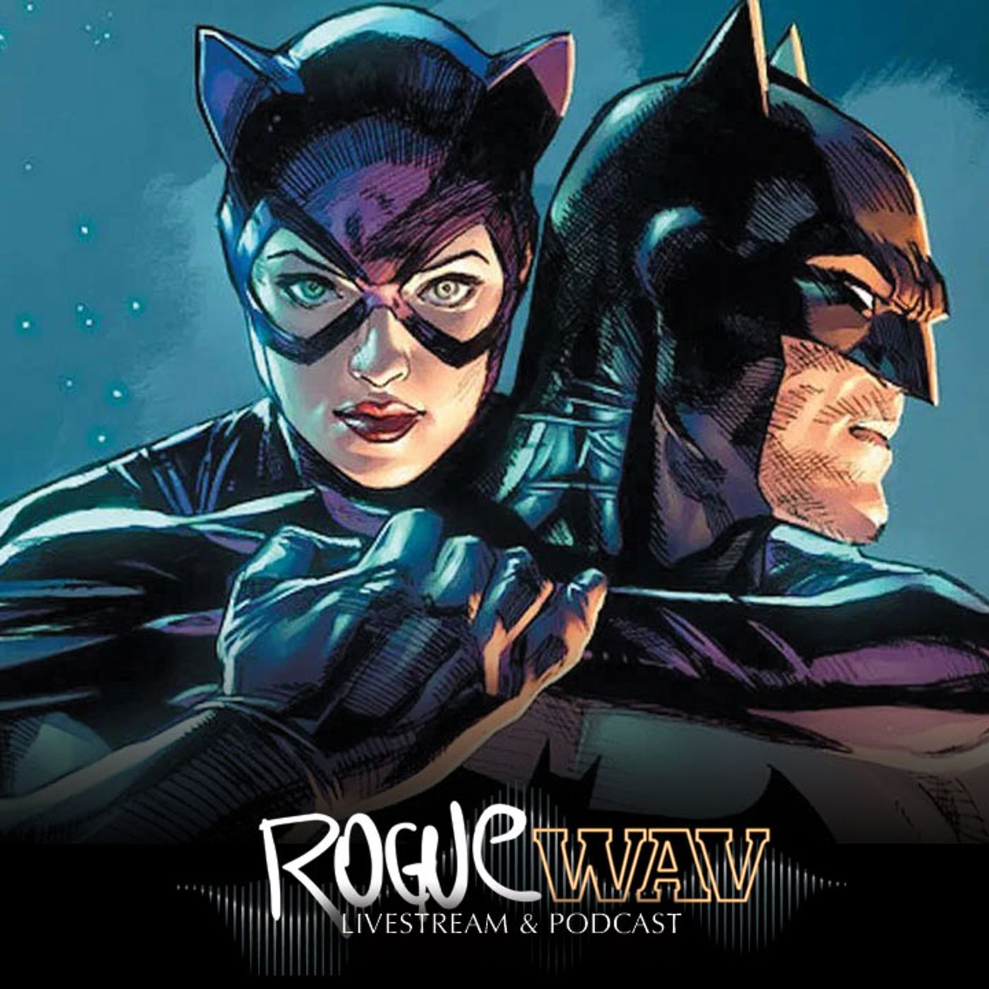 Ep 66: Batman's Face Game, Loki Ep 2 Review, Actor Jason Tobias