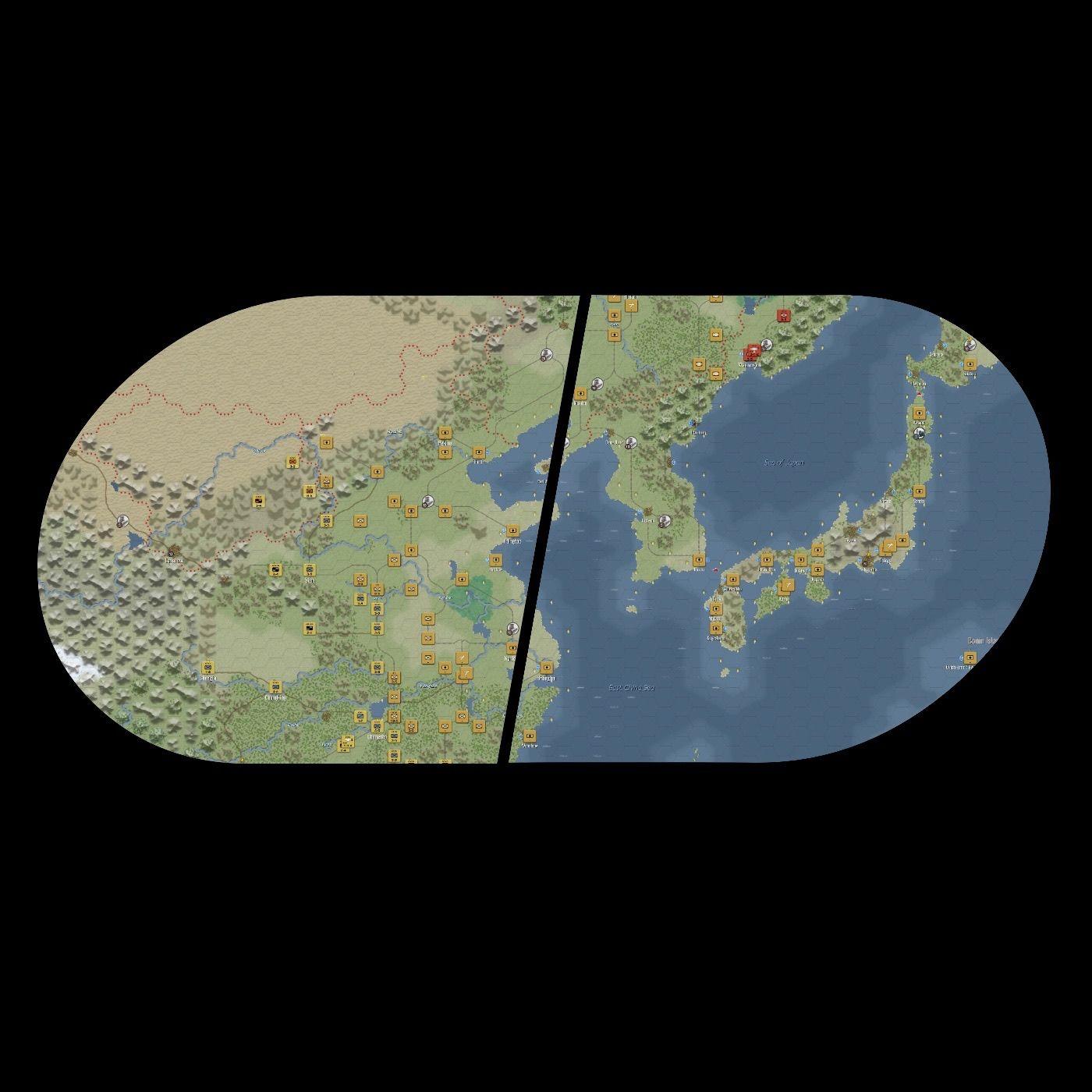16: WarPlan Pacific - The Perfect Hybrid Between Casual & Grognard Gaming Feat Alvaro Sousa