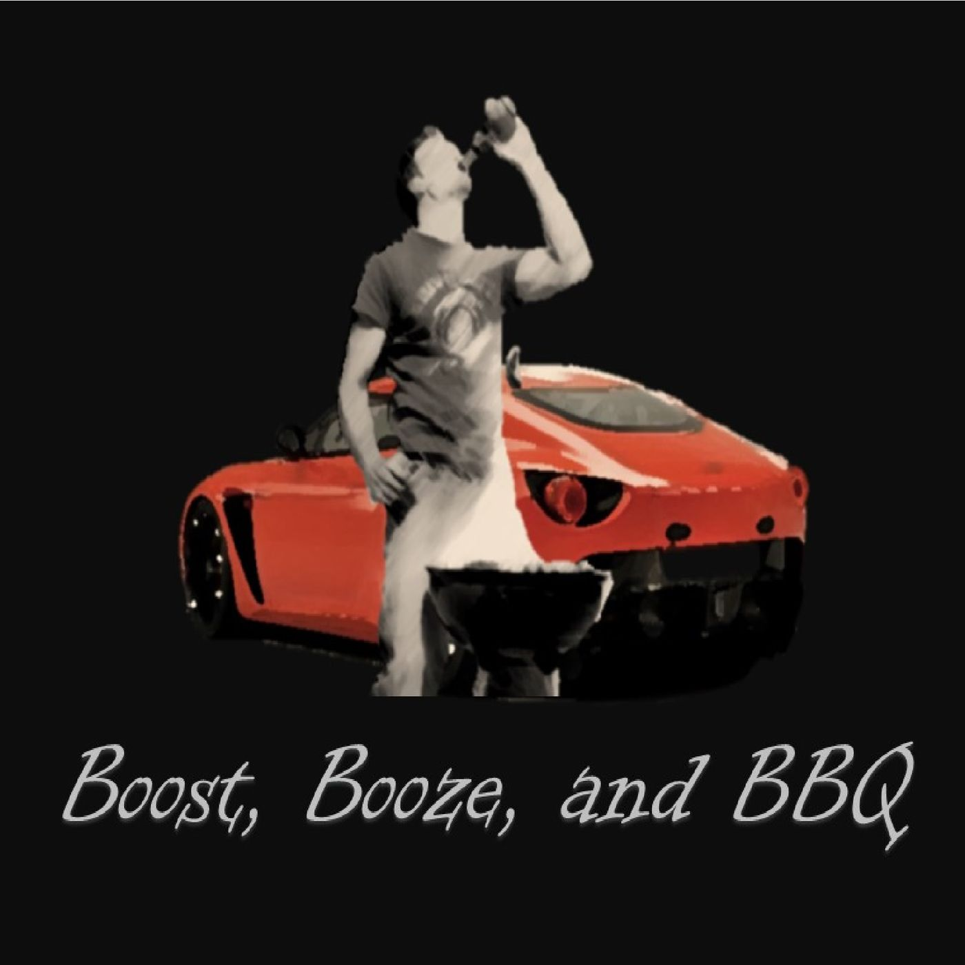 Boost, Booze, and BBQ