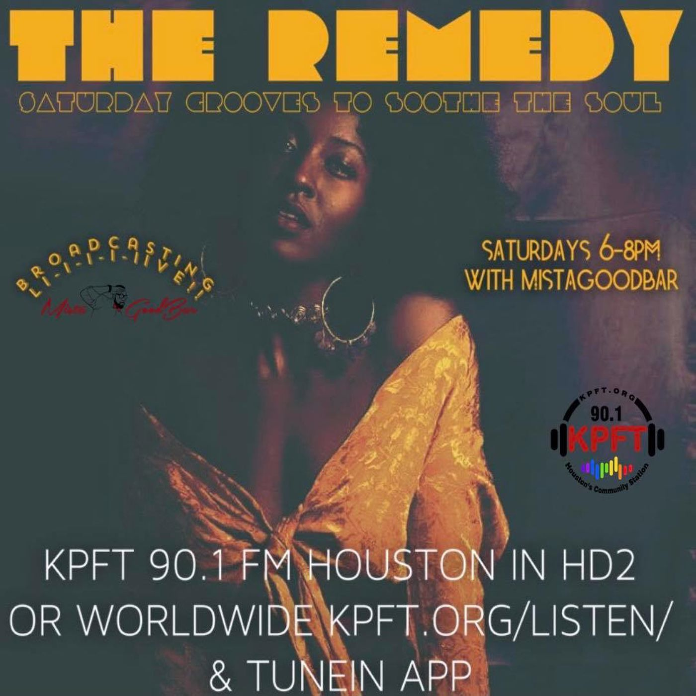 The Remedy Ep 198 March 27th, 2021