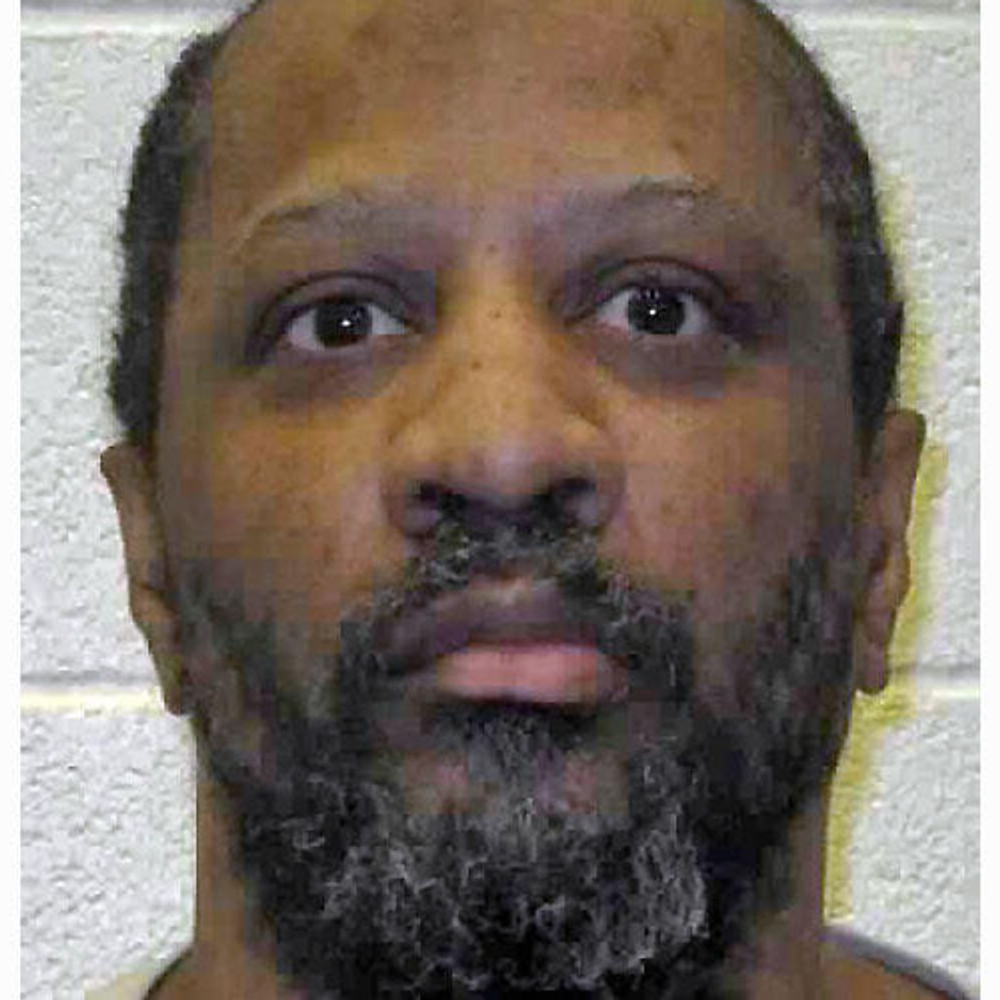 Interview with double murderer Cecil Davis