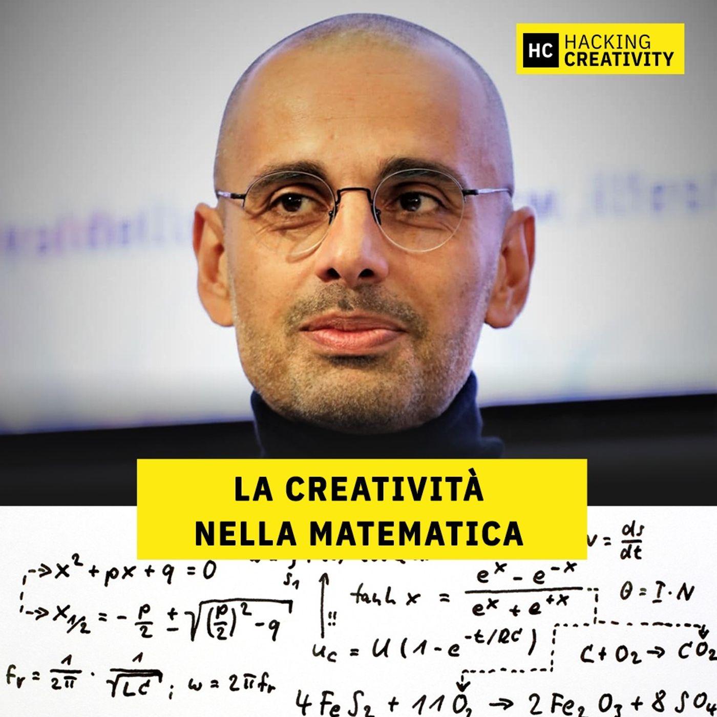 56 - La creatività nella matematica