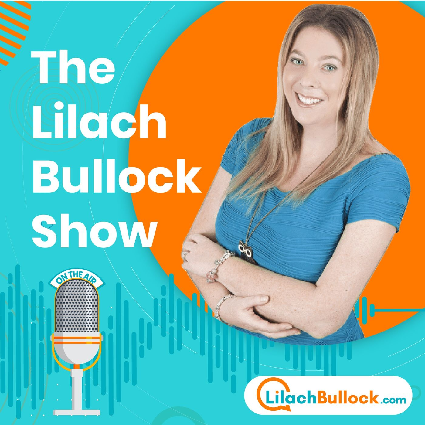The Lilach Bullock Show