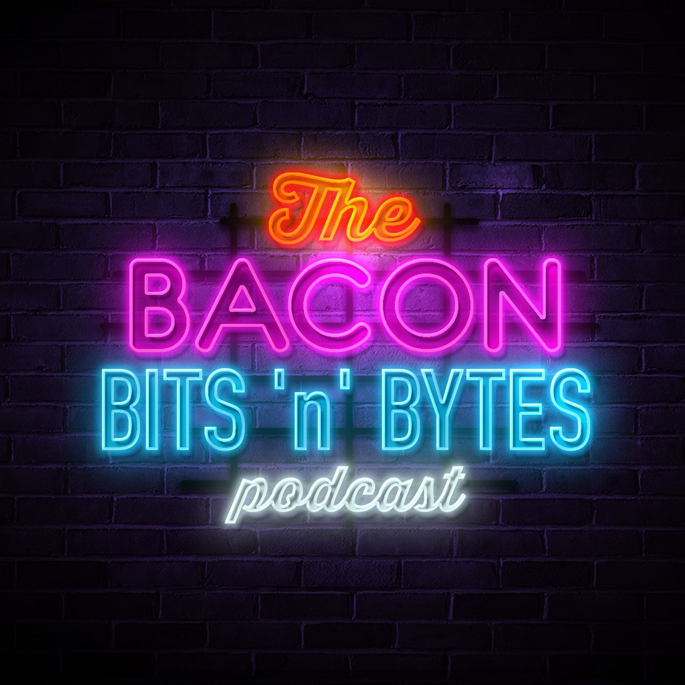 The Bacon Bits 'n' Bytes Podcast:Karen Swyszcz