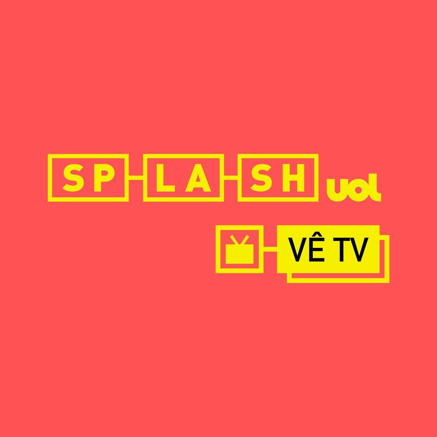 Splash Vê TV #95: A nova 'Encrenca' de João Kléber na RedeTV!