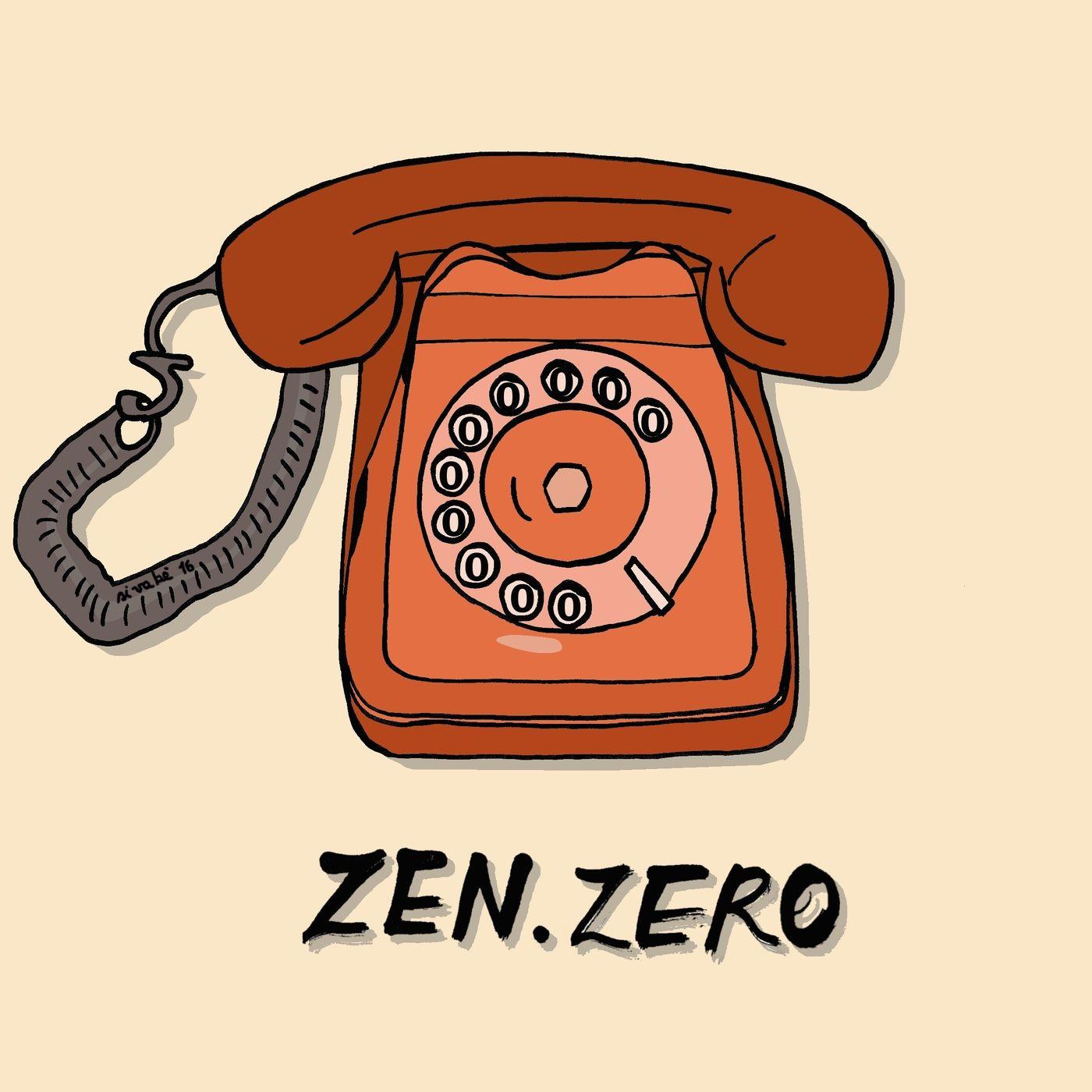 zenzero - il_viaggio