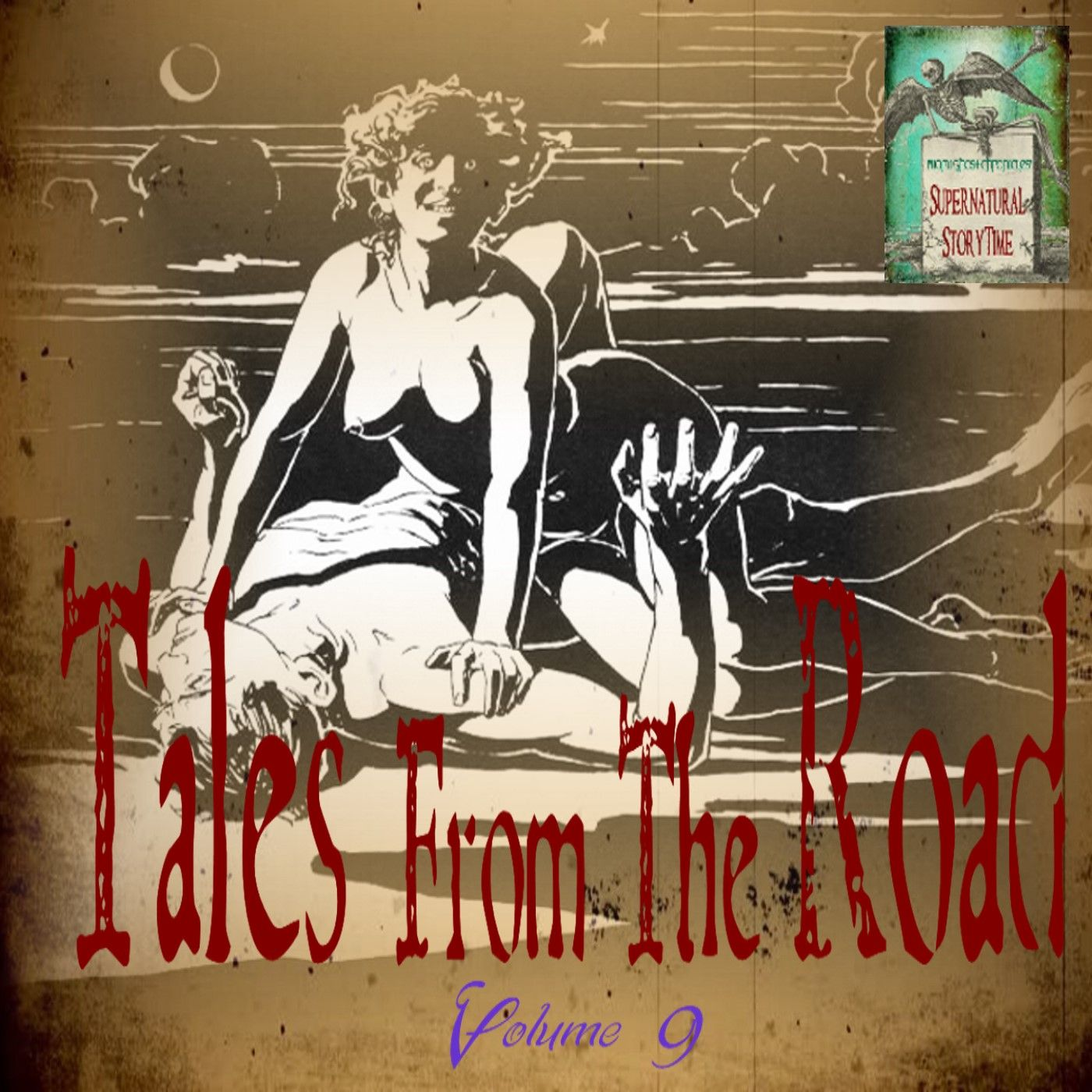 Tales from the Road | Volume 9 | Podcast E146