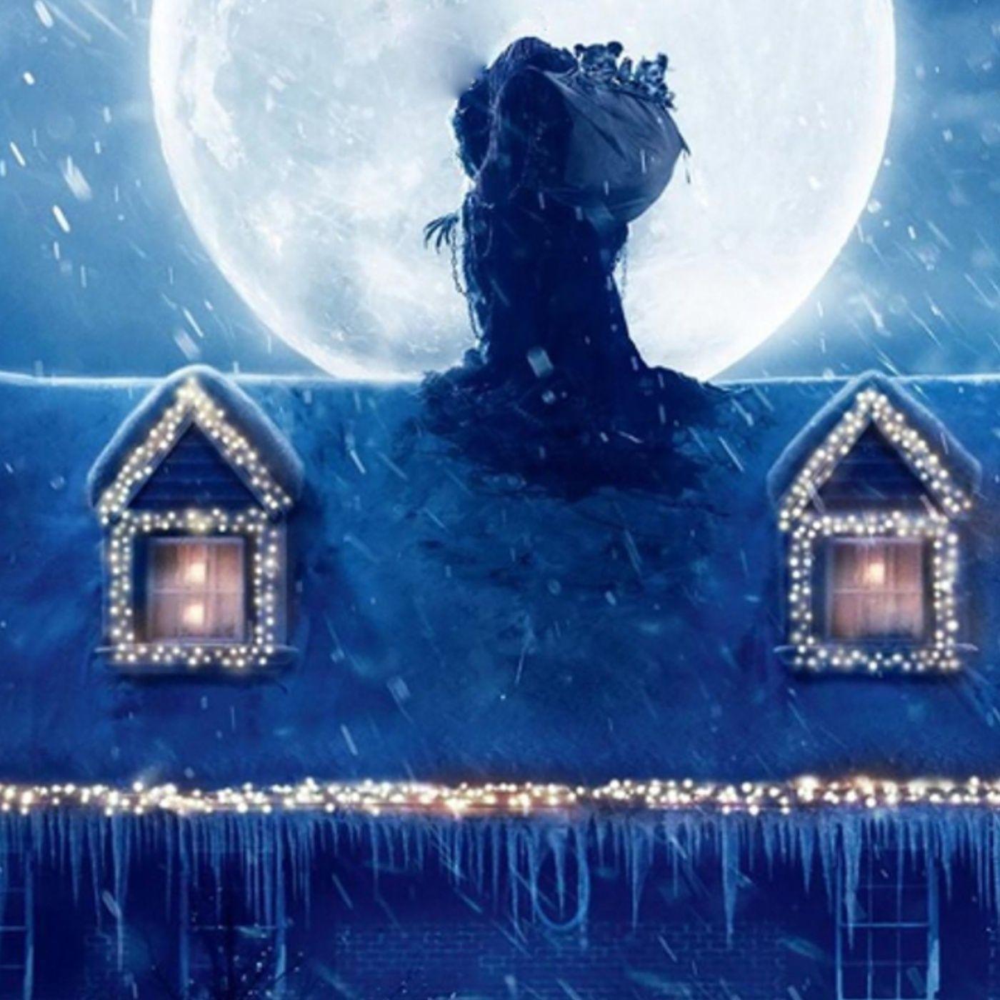 #audiostoria - Scary Christmas