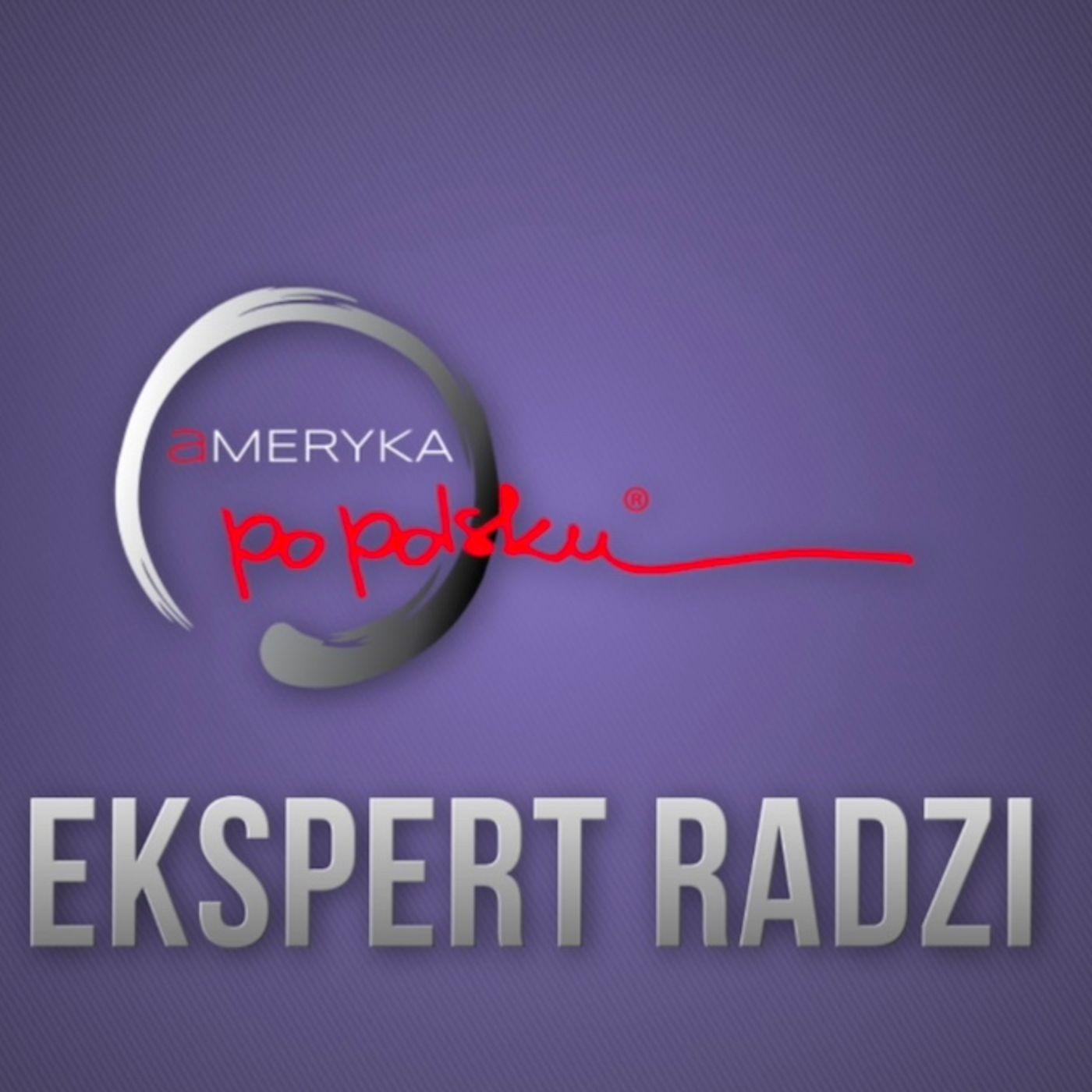 Ekspert Radzi - U visa | Krzysztof Grobelski