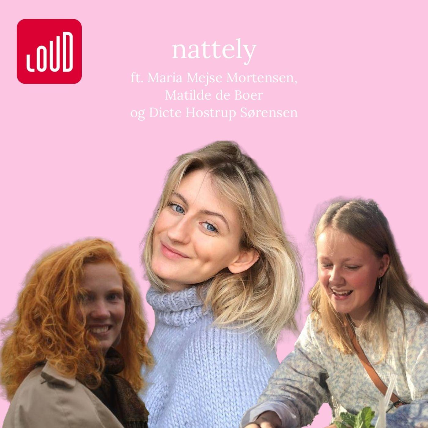 Glædelig kampdag! ft. Maria Mejse Mortensen, Matilde de Boer og Dicte Sørensen
